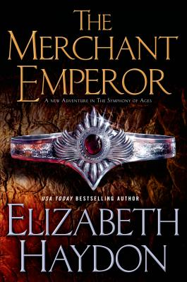 The Merchant Emperor: The Symphony of Ages Cover Image