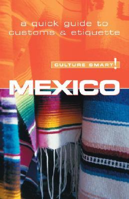 Culture Smart! Mexico Cover