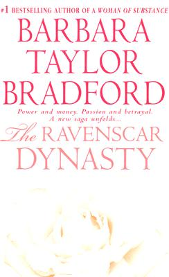 The Ravenscar Dynasty Cover