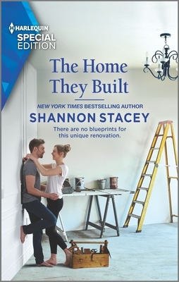 Cover for The Home They Built