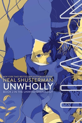 Unwholly Cover