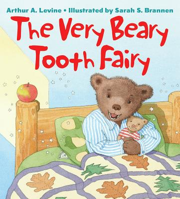 The Very Beary Tooth Fairy Cover