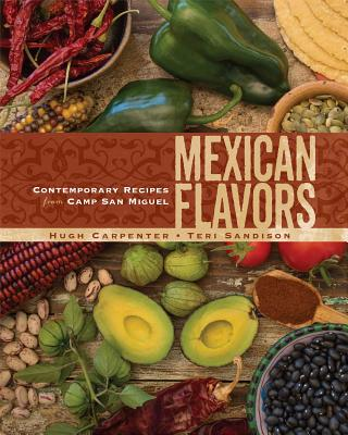 Mexican Flavors Cover