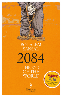 2084: The End of the World Cover Image