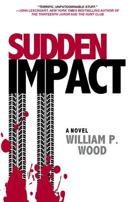 Sudden Impact Cover