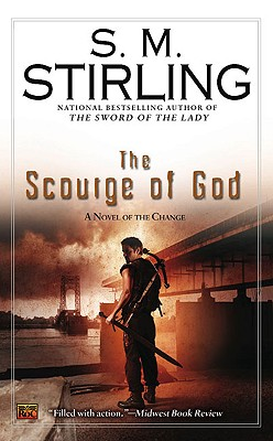 The Scourge of God (A Novel of the Change #5) Cover Image