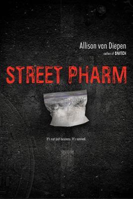 Street Pharm Cover Image