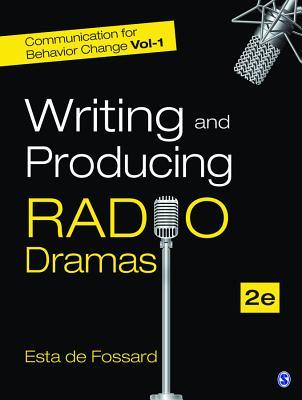 Communication for Behavior Change: Volume I: Writing and Producing Radio Dramas Cover Image