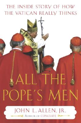 All the Pope's Men Cover