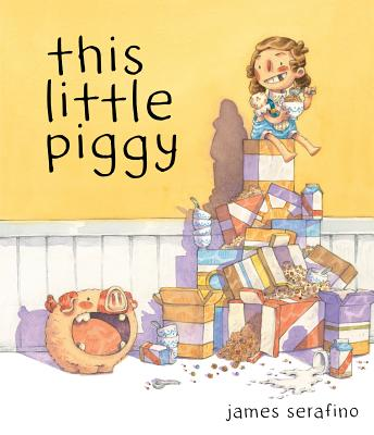 The Little Piggy by James Serafino