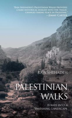 Palestinian Walks Cover
