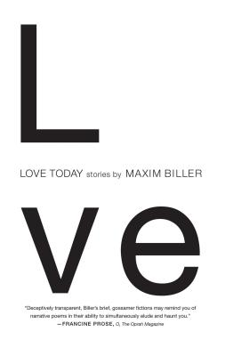 Love Today Cover