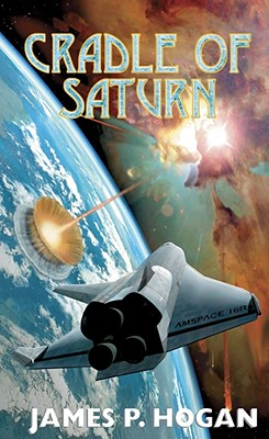 Cradle of Saturn Cover Image