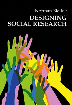 Designing Social Research Cover Image