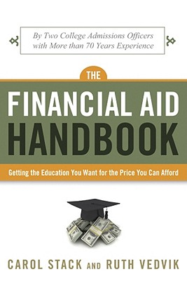 The Financial Aid Handbook Cover