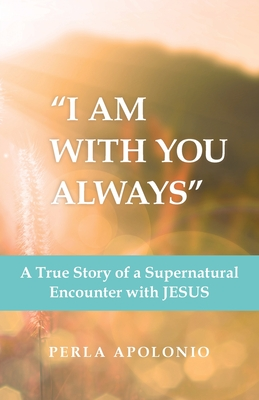 Cover for I Am with You Always
