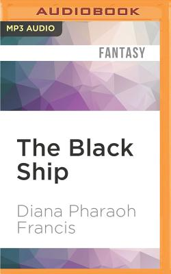 The Black Ship (Crosspointe #2) Cover Image