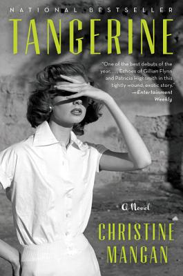 Tangerine: A Novel Cover Image