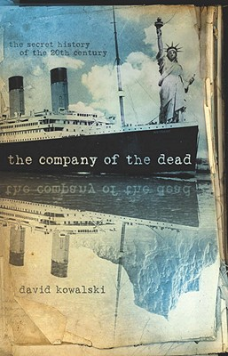 The Company of the Dead Cover