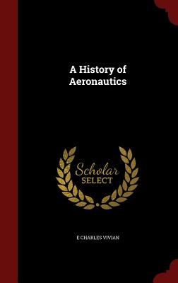 A History of Aeronautics Cover Image