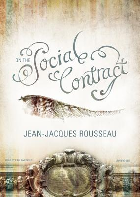 On the Social Contract Lib/E Cover Image