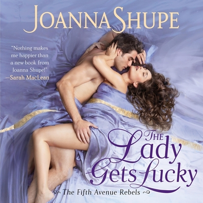 The Lady Gets Lucky Cover Image