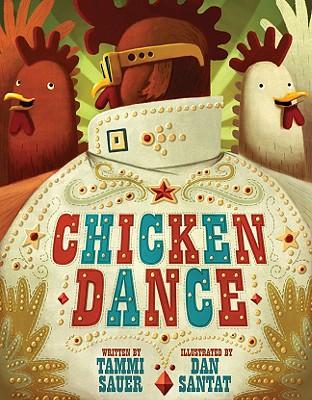 Chicken Dance Cover