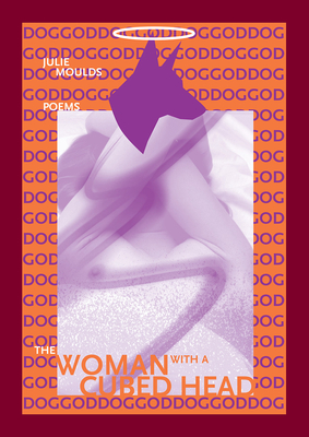 Cover for The Woman with a Cubed Head