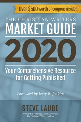 Christian Writers Market Guide - 2020 Edition Cover Image