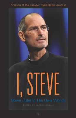 I, Steve Cover