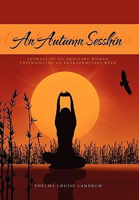 An Autumn Sesshin Cover