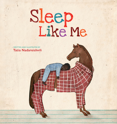 Sleep Like Me Cover Image