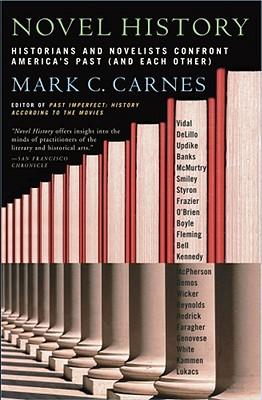 Novel History Cover