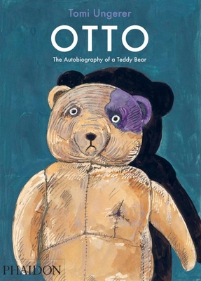 Otto: The Autobiography of a Teddy Bear Cover Image