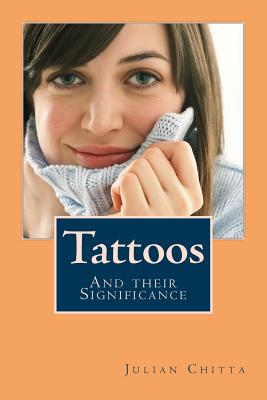 Tattoos: And their Significance Cover Image