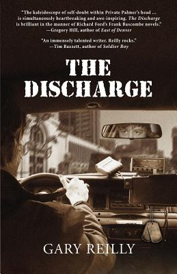 The Discharge Cover Image