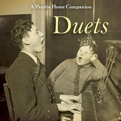 A Prairie Home Companion Duets Cover Image