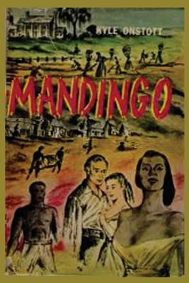 Mandingo Cover Image