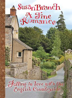 A Fine Romance: Falling in Love with the English Countryside Cover Image