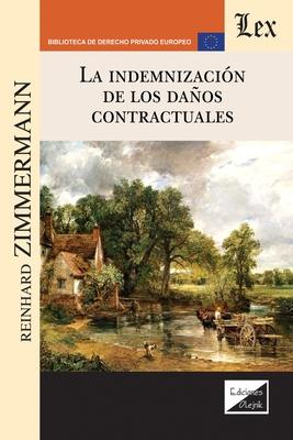 La Indemnización de Los Daños Contractuales Cover Image
