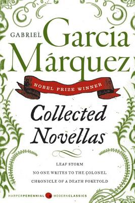 Collected Novellas Cover Image