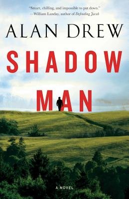 Shadow Man: A Novel Cover Image