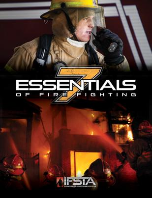 Essentials of Fire Fighting Cover Image