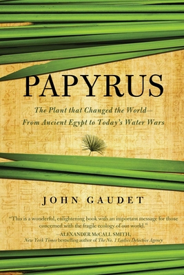 Papyrus Cover