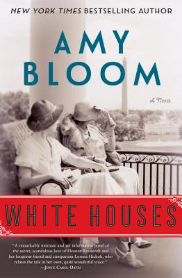 White Houses: A Novel Cover Image