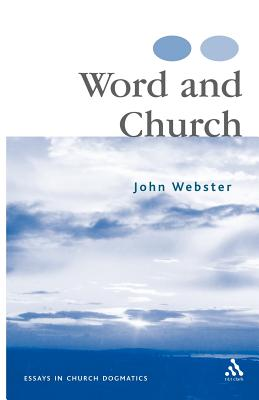 Word and Church Cover