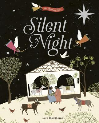 Silent Night by Laura Hawthorne