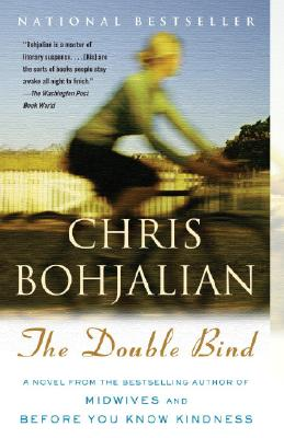 The Double Blind cover image