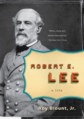 Robert E. Lee Cover Image