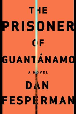 The Prisoner of Guantanamo Cover